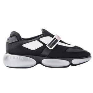 Prada 'Cloudbust' Sneakers 🎾